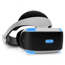 Виртуальная реальность очки sony цена дрон dji phantom 3