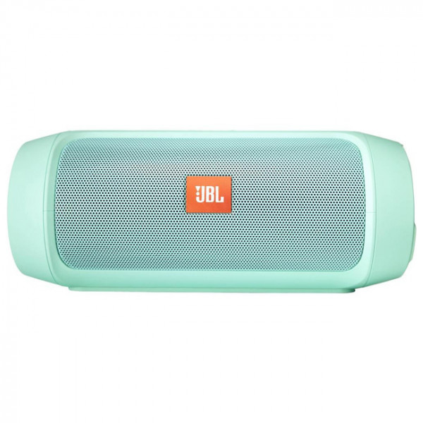 JBL Charge 2 Plus Teal (CHARGE2PLUSTEALEU)