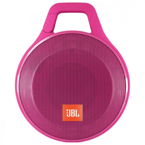 JBL Clip+ Pink (CLIPPLUSPINK)