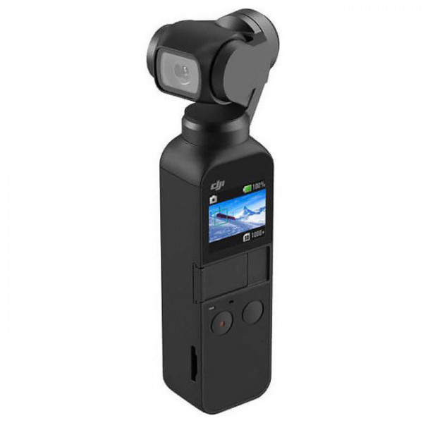Экшн камера DJI Osmo Pocket (CP.ZM.00000097.01)