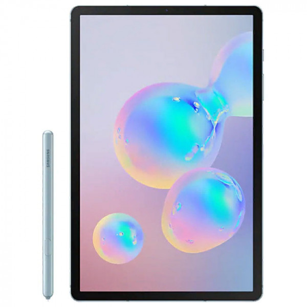"""Планшет Samsung Galaxy Tab S6 2019 (T865) 10.5"""" 128Gb Wi-Fi + LTE (Blue)"""