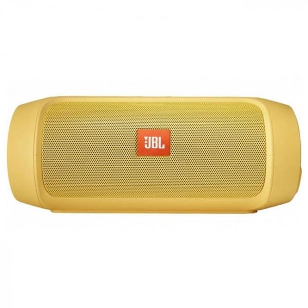 JBL Charge 2 Plus Yellow (CHARGE2PLUSYELEU)