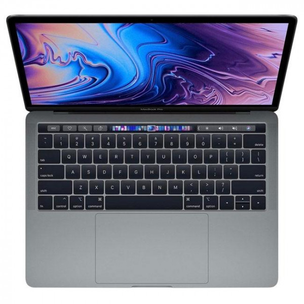 "Apple MacBook Pro 13"" Space Gray (MR9R2) 2018"