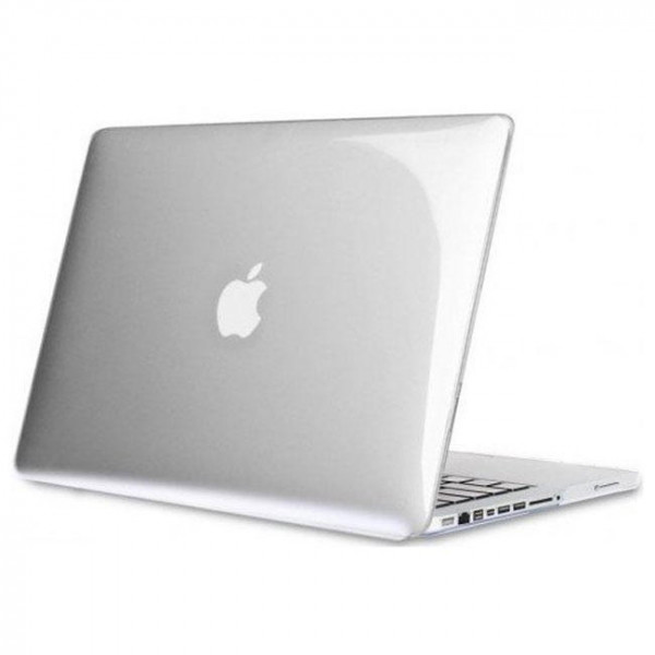 Чехол-накладка Laut Slim для Apple MacBook Air 13'' Crystal-X Clear (LAUT_MA13_SL_C)