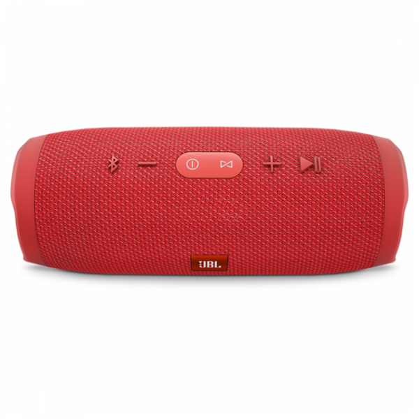 JBL Charge 3 Red (CHARGE3REDEU)