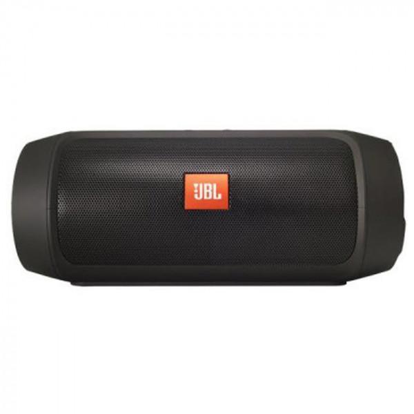 JBL Charge 2 Plus Black (CHARGE2PLUSBLKEU)