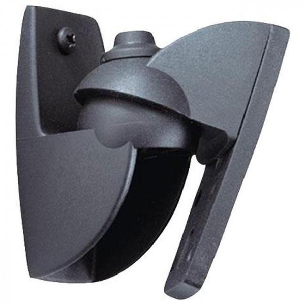 Крепёж настенный Vogels VLB 500 Black