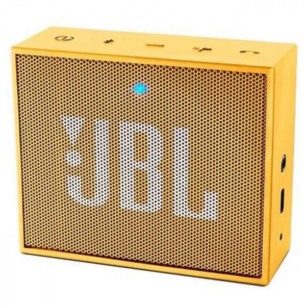 JBL Go Yellow (GOYEL)