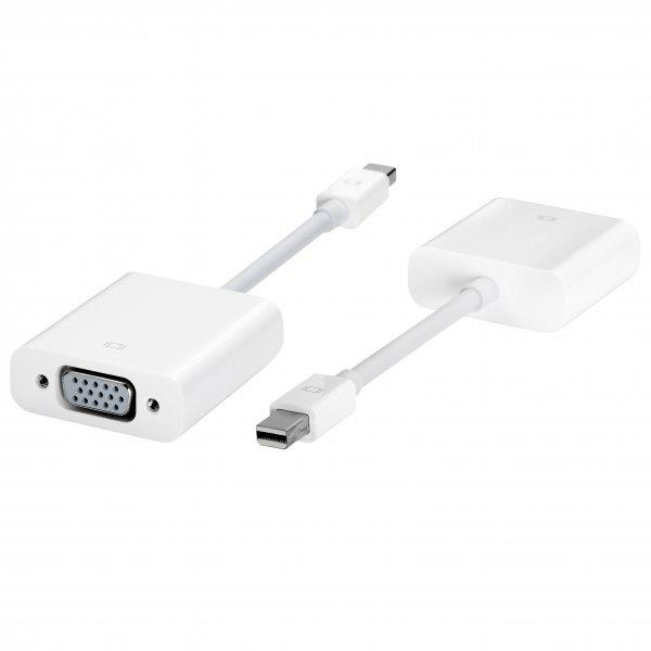 Apple Mini DisplayPort to VGA Adapter (MB572)