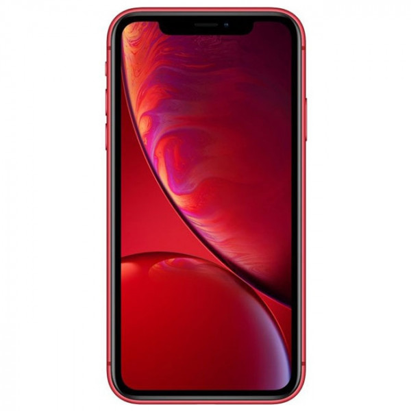 Apple iPhone XR 256GB (PRODUCT) Red Dual SIM