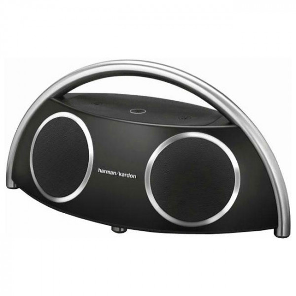 Harman Kardon Go+Play Mini Black (HKGOPLAYMINIBLKEU)