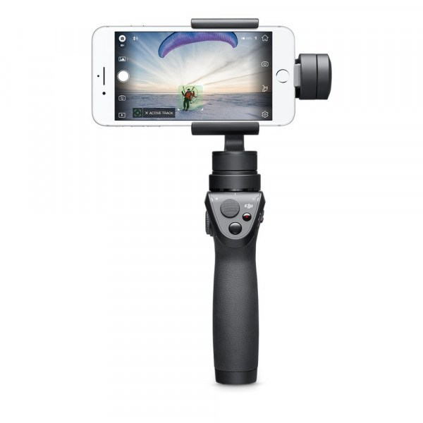 Стедикам DJI Osmo Mobile 4 (Black)