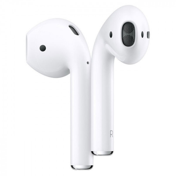 Беспроводные наушники Apple AirPods 2019 with Charging Case (MV7N2)