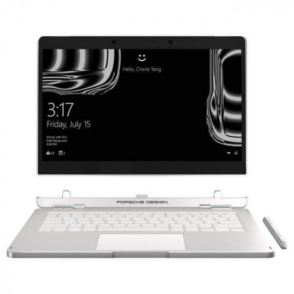 Ноутбук Porsche Design Book One PD132512