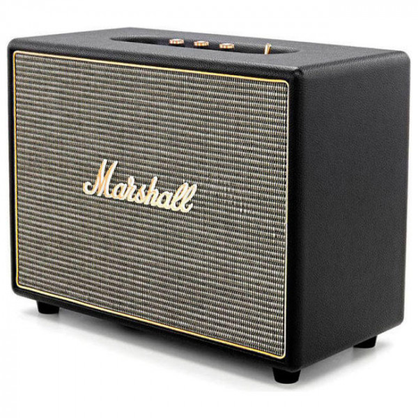 Marshall Woburn Black (4090963)