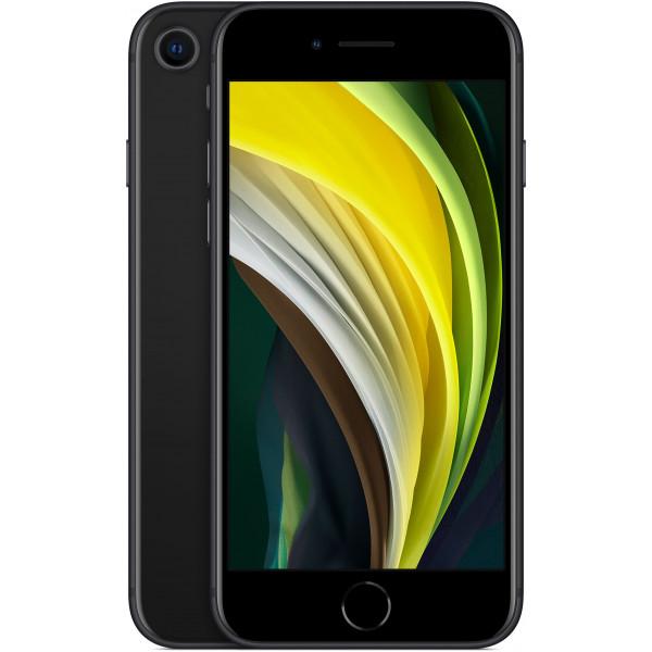 Apple iPhone SE 2 64GB (Black)