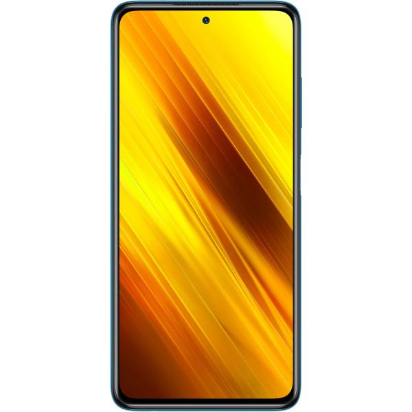 Xiaomi Poco X3 6/128GB (Cobalt Blue) (Global)