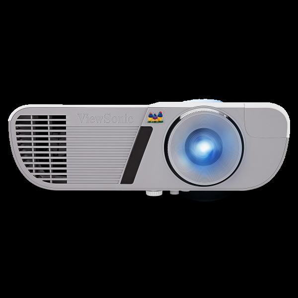 Проектор ViewSonic PJD6550LW (VS15879)