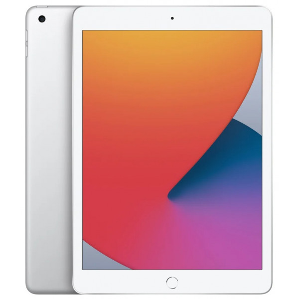 "Apple iPad 10.2"" 2020 Wi-Fi 32GB Silver (MYLA2)"