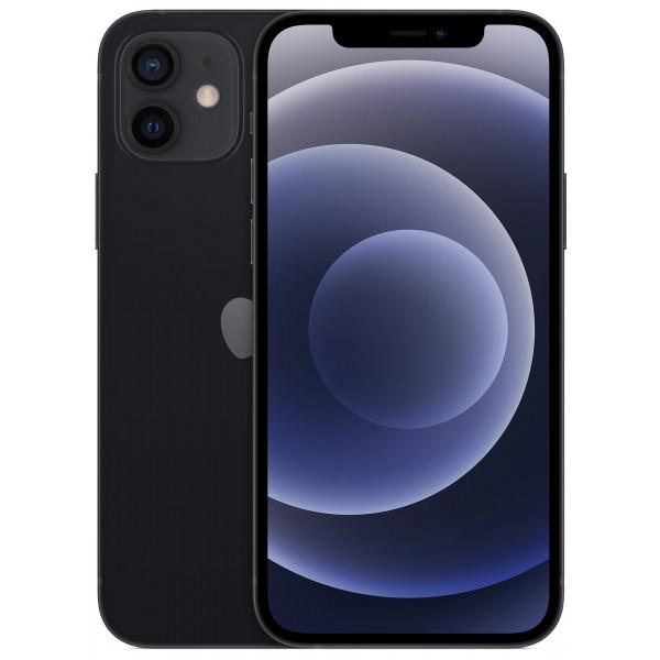 Apple iPhone 12 64GB (Black)
