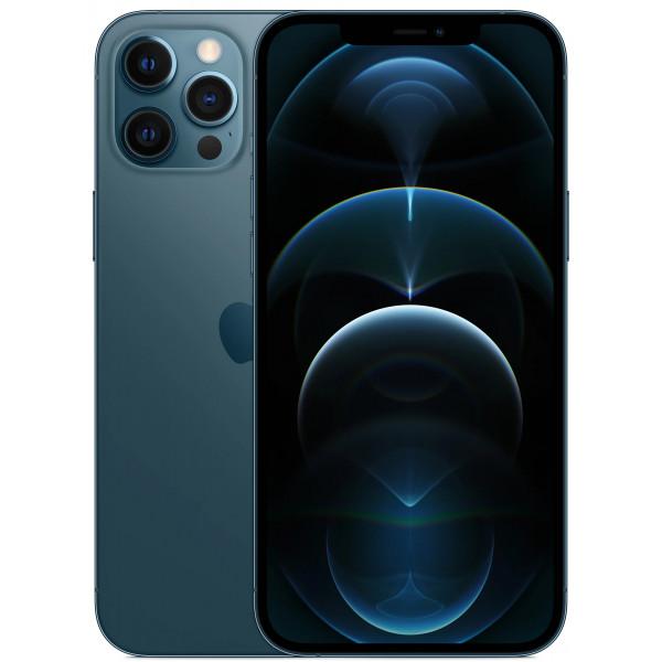 Apple iPhone 12 Pro Max 128GB (Pacific Blue)