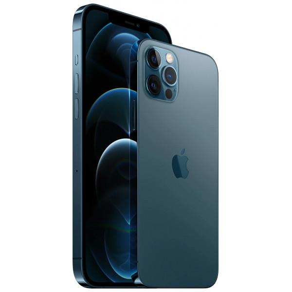 Apple iPhone 12 Pro Max 128GB (Pacific Blue