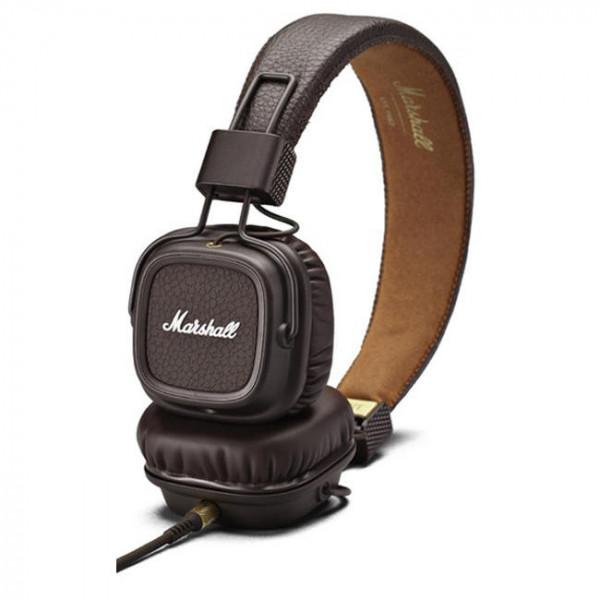 Наушники Marshall Headphones Major II Android Brown (4091169)