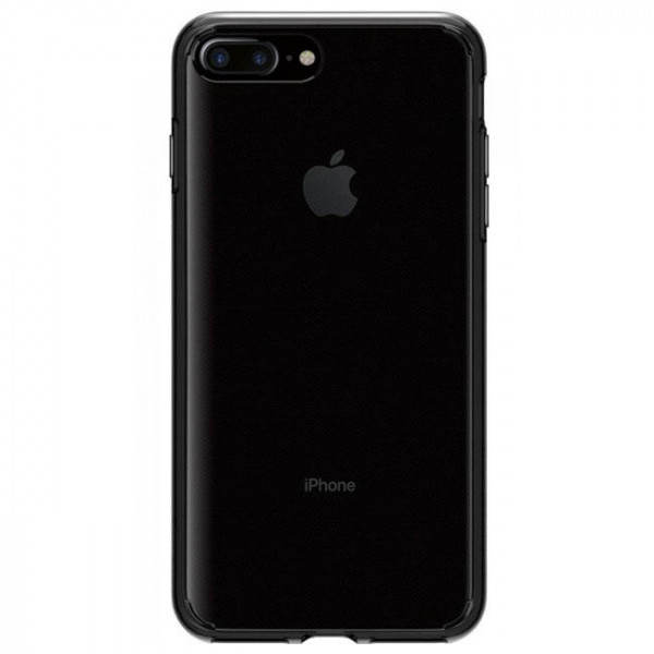 Чехол-накладка Spigen Case Liquid Space Crystal for iPhone 7 Plus (SGP-043CS20855)