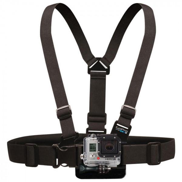Крепление на грудь GoPro Chest Mount Harness (GCHM30-001)