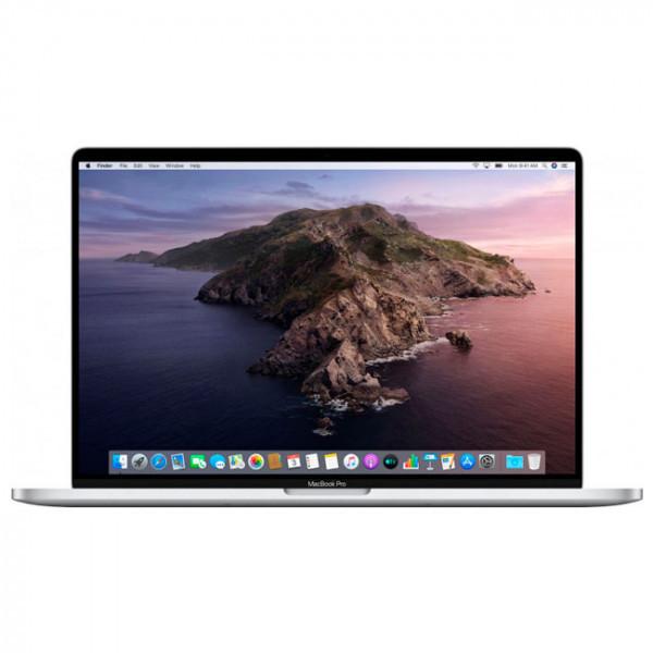 "Apple MacBook Pro 16"" Silver (Z0Y10006L) 2019"