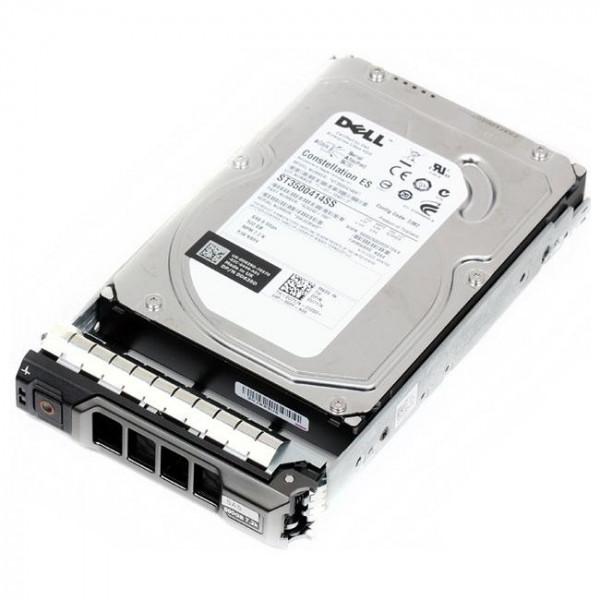"""HDD Dell 2.5"""" SAS 600GB 10K SFF 13G Hot-plug (400-AEER)"""