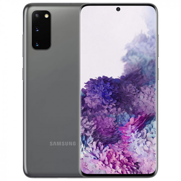 Samsung G980FD Galaxy S20