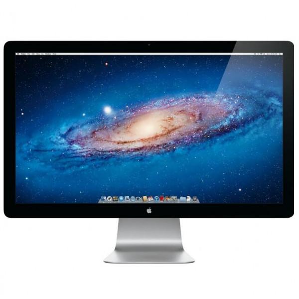 """Apple Thunderbolt Display 27"""" (MC914) 2011"""