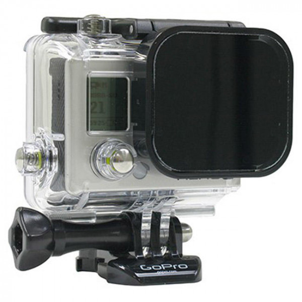 Светофильтр Polar Pro Hero3+ Slim Frame ND Filter (C1020)