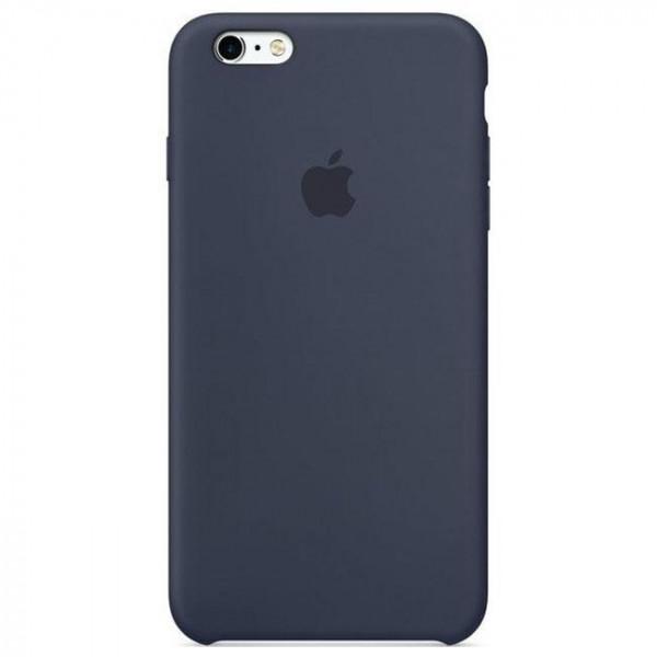 Чехол Apple iPhone 6s Plus Silicone Case Charcoal Gray (MKXJ2)