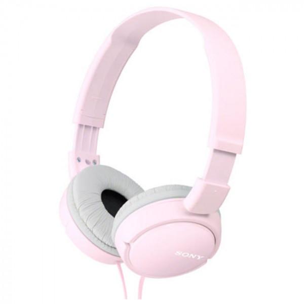 Наушники SONY MDR-ZX110AP Pink (MDRZX110APP.CE7)