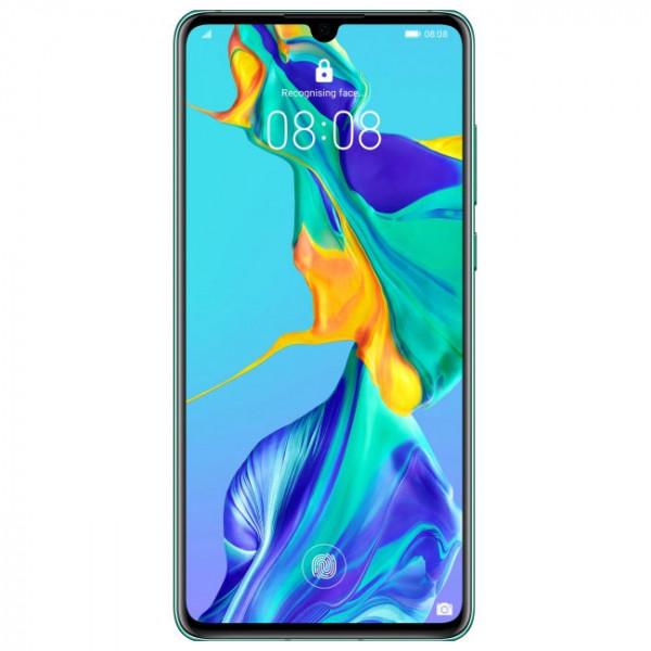 Huawei P30 6/128GB (Aurora Blue) (Global)