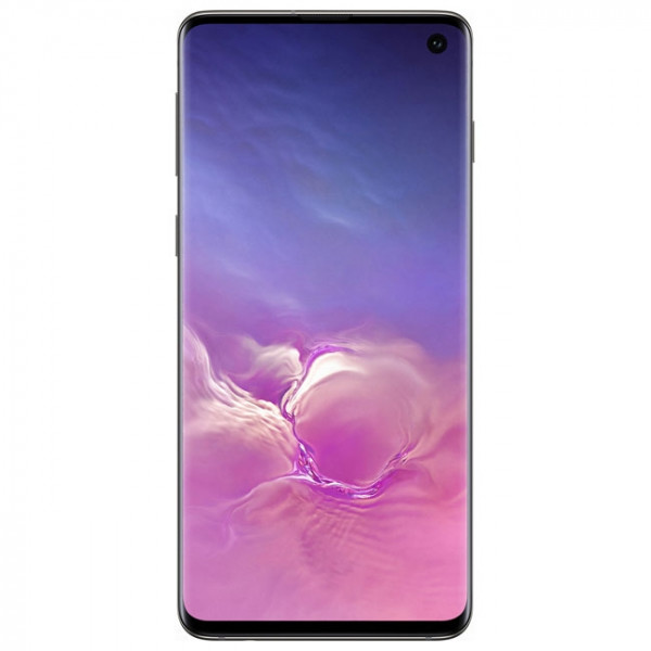 Samsung G973FD Galaxy S10 128GB Duos (Black)
