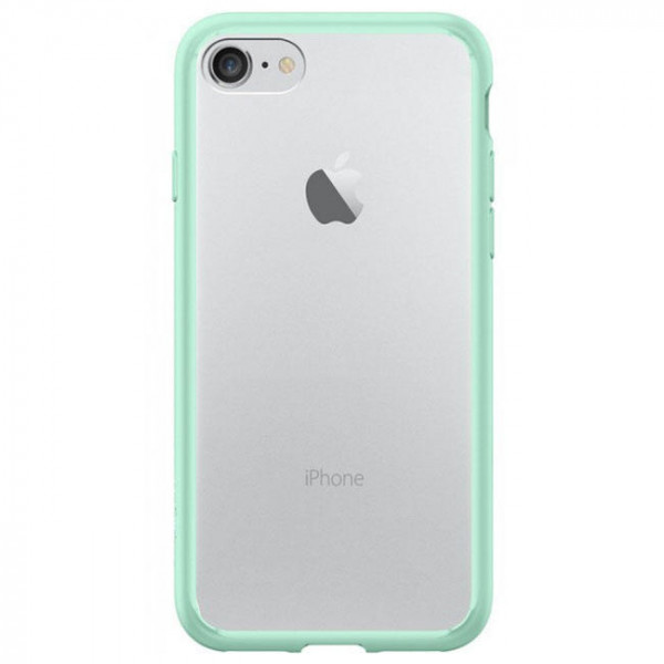 Чехол-накладка Spigen Case Ultra Hybrid Mint for iPhone 7 (SGP-042CS20447)