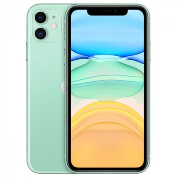 Apple iPhone 11 128GB (Green)