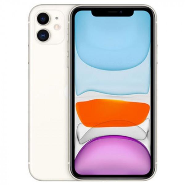 Apple iPhone 11 128GB (White)