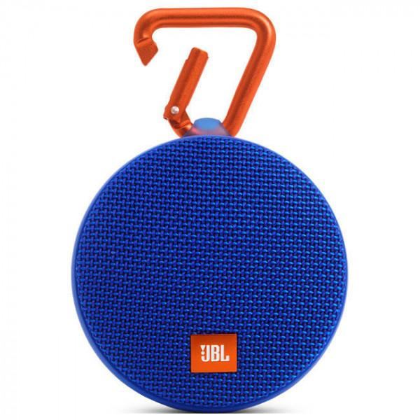 JBL Clip 2 Blue (CLIP2BLUEEU)