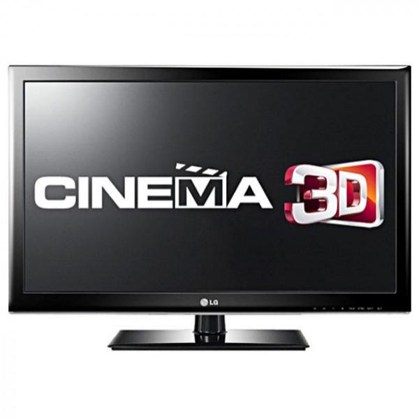 Телевизор LG 42LM340T (EU)
