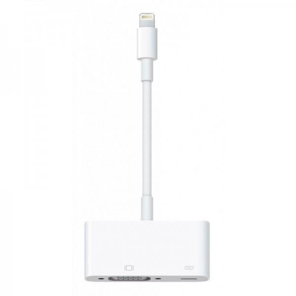 Apple Lightning to VGA (MD825)
