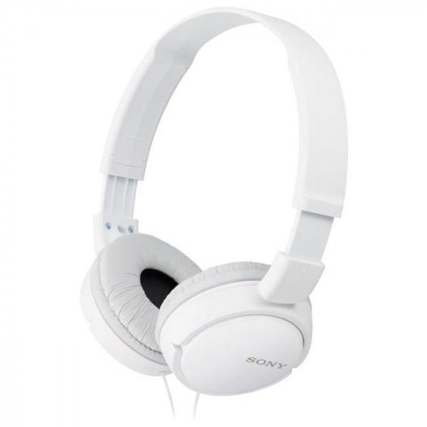Наушники SONY MDR-ZX110AP White (MDRZX110APW.CE7)