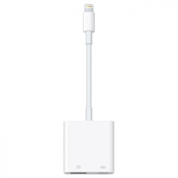 Apple Lightning to USB Camera Reader (MK0W2)