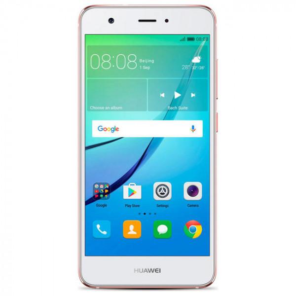 Huawei Nova 32GB Dual Sim (Pink Gold) (UA UCRF)