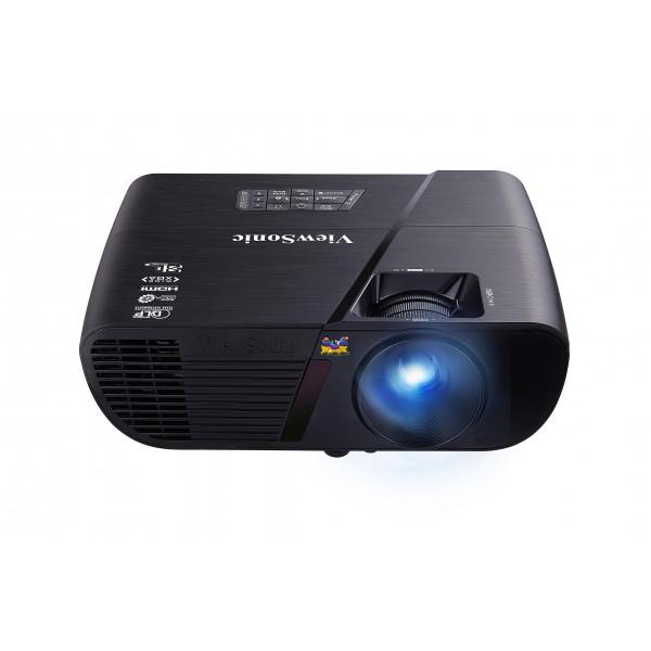 Проектор ViewSonic PJD5555W (VS15876)