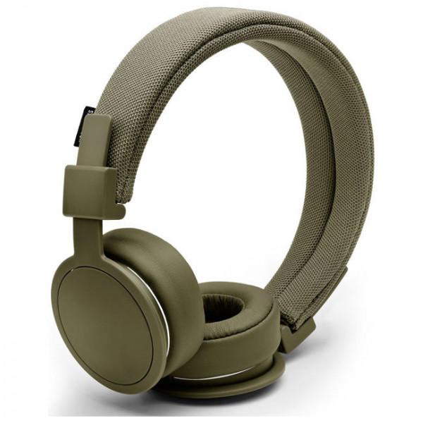 Наушники Urbanears Headphones Plattan ADV Moss (4091052)