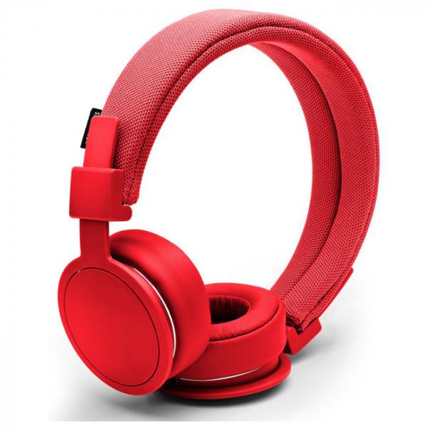 Наушники Urbanears Headphones Plattan ADV Tomato (4091046)